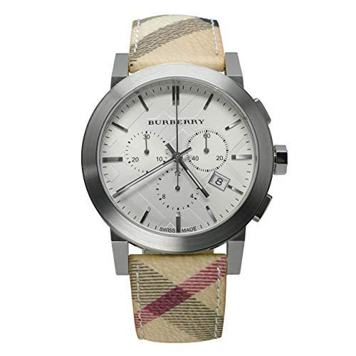 Burberry bu9360–Uhr für Männer