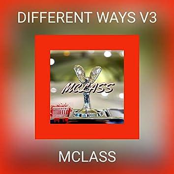DIFFERENT WAYS V3