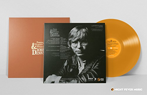 of rca vinyl albums dec 2021 theres one clear winner Poems, Prayers & Promises