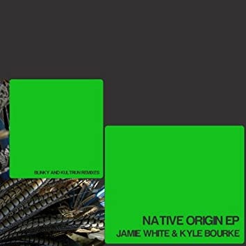 Native Origin EP