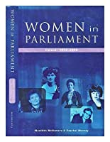 Women in Parliament: The Irish Experience 1918-2000