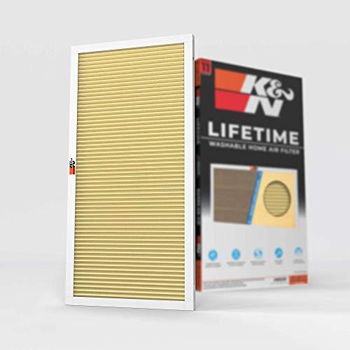 12x24 furnace filter - 6
