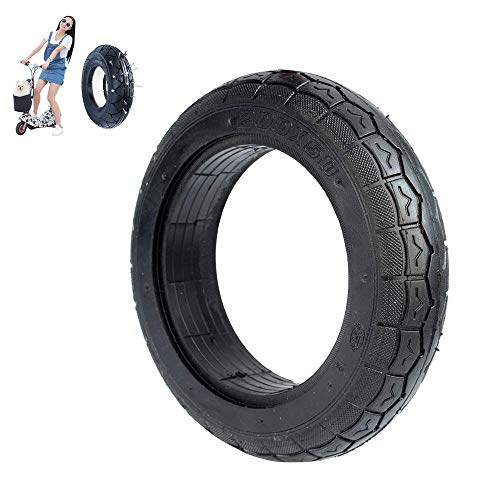 Neumáticos para scooter eléctrico, 200x50 8 pulgadas engrosados, a prueba de explosiones,...