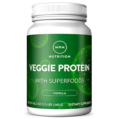 MRM - Veggie Protein Powder