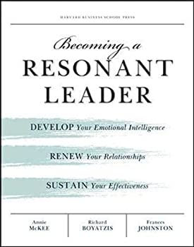 Best becoming a resonant leader Reviews