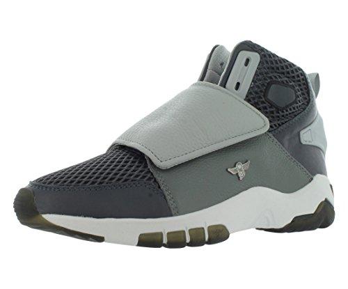 Creative Recreation Scopo Mens Shoes Size 10.5, Color: Grey/White