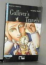 GULLIVER'S TRAVELS. Con espansione online: Gulliver's Travels + audio CD