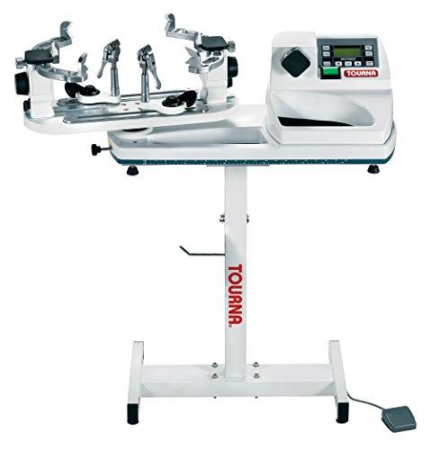 Tourna 600-ES Constant Pull Stringing Machine