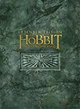 The Hobbit: The Desolation of Smaug (Extended Edition) [DVD] [2013] by Martin Freeman