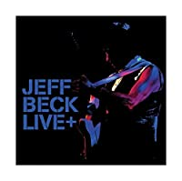 Live by JEFF BECK (2015-09-16)