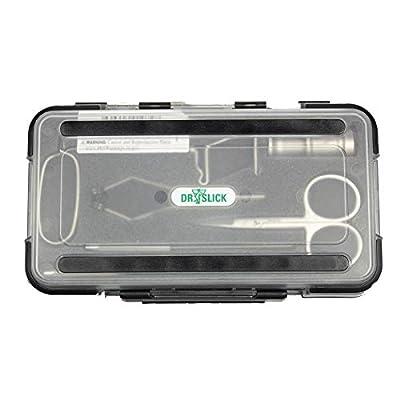 Dr. Slick SAP4 Scissor, CBOB4 Bobbin, BOD-ST, BT-ST, HSM-ST, WF4-ST, HP-ST Tying Tools