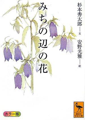 みちの辺の花 (講談社学術文庫)