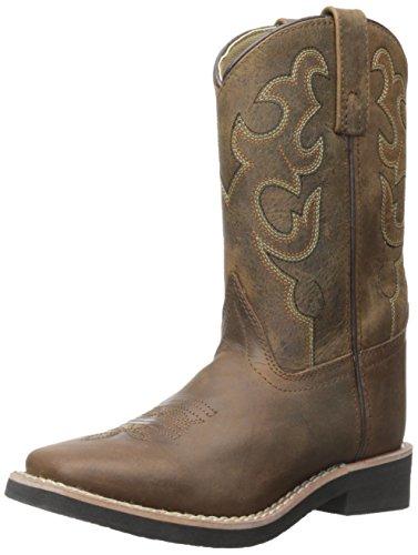 Smoky Mountain Boots Pueblo Piel, Talla