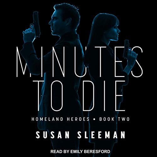 Minutes to Die cover art