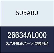 SUBARU OEM 15-16 Legacy-Disc Brake Caliper Right 26634AL000