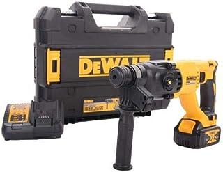 Dewalt DCH133M1 18V Brushless SDS Plus Hammer Drill (1 x 4.0Ah Battery)