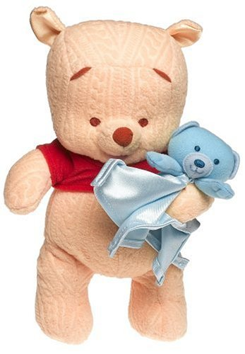 Fisher-Price Disney My First Winnie l'ourson – Winnie l'ourson bébé