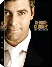 George Clooney The Collection: (One Fine Day / Solaris / Thin Red Line)