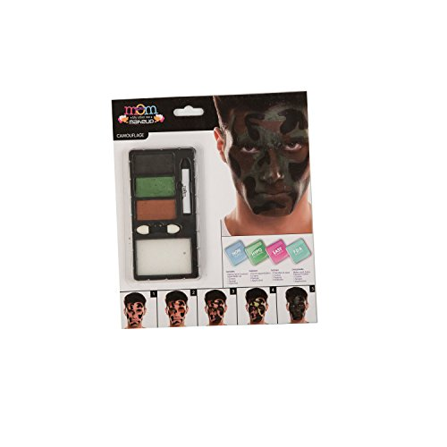My Other Me Me-207085 Kit Maquillaje Adulto...