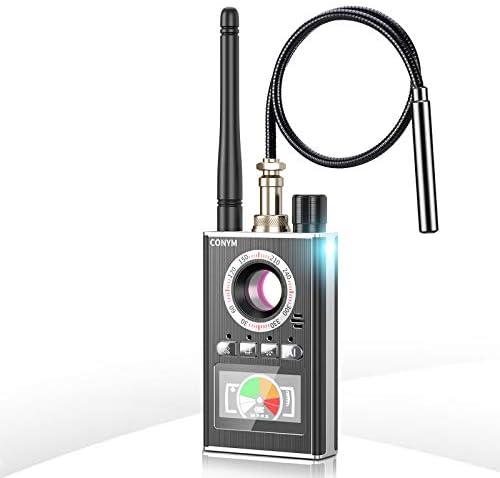 Conym K88 Bug Detector Hidden Device Detector Hidden Camera detectors Anti Spy RF Detector Camera product image