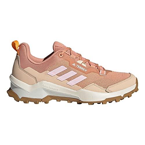 adidas Terrex Ax4 W, Chaussures de Randonnée Basses...