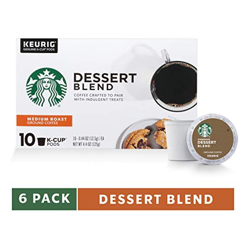 Starbucks Breakfast Blend Single Serve Coffees