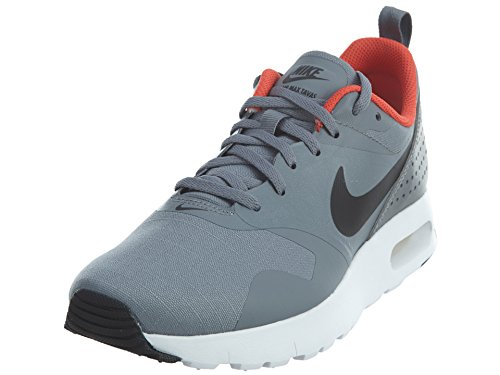Nike Herren Air Tavas (gs) Traillaufschuhe, Grau (Cool Grey/Black/White/Max Orange 009), 38 EU