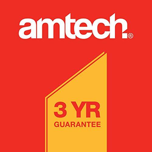 AmTech Druckluftwerkzeuge 77 Teile - 5