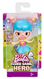 Mattel Barbie Video Game Hero Junior Dww31 - Muñeca con Gafas de corazón