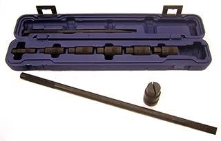 Pit Posse Wheel Bearing Remover Tool Set (9 Piece)
