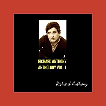 Richard Anthony Anthology Vol. 1