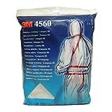 3M 化学防護服 XXL (4560XXL) 1着