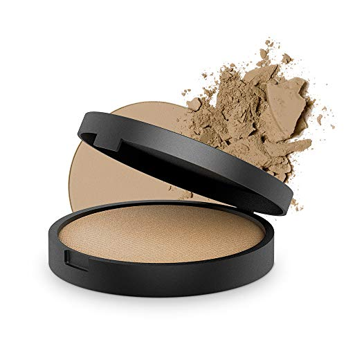 INIKA Baked Mineral Foundation, Trust