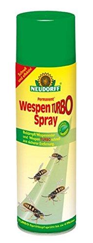 Neudorff Wespen Turbo Spray Permanent 500 ml