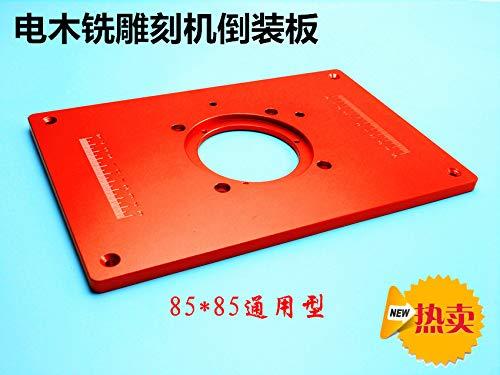 donfonhyx989u7 Universal-Fräsmaschine Bakelit * Universal-Fräsmaschine Graviermaschine Flip Bakelit Platte