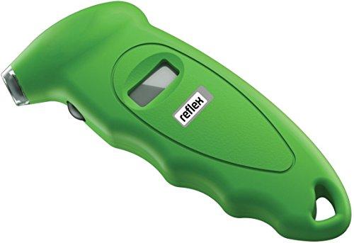 Reflex Digitales Vordruck-Prüfgerät für Ausdehnungsgefäße
