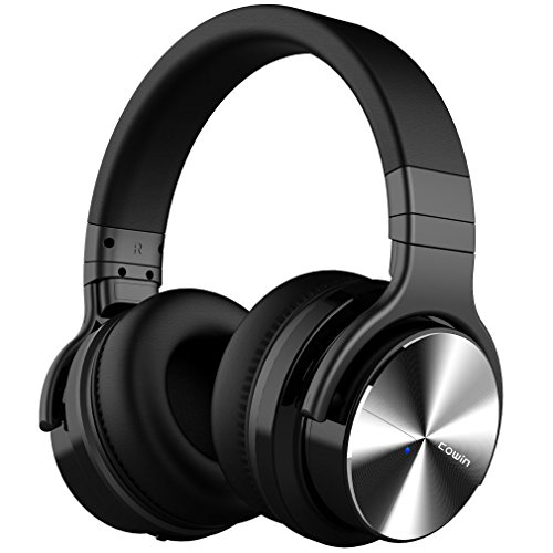 Our #4 Pick is the COWIN E7 PRO Active Noise Cancelling Headphones