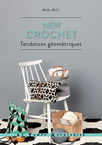 New crochet : Tendances géométriques