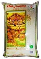 世界のお米 2種類の贅沢セット!ジャスミン米セットと普通のタイ米合計3種類15kgセット(5kg×3)
