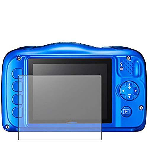 Vaxson TPU Pellicola Privacy, compatibile con Nikon COOLPIX W100, Screen Protector Film Filtro Privacy [ Non Vetro Temperato ]