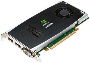 NVIDIA Quadro FX 1800 by PNY - graphics card - Quadro FX 1800 - 768 MB (VCQFX1800-PCIE-PB) -