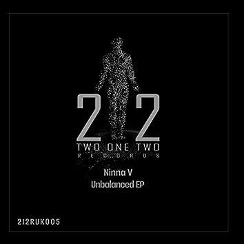 Unbalanced EP
