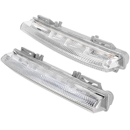 Auto DRL Tagfahrlicht Lampen-Licht-Links/Rechts Fit Für Mercedes-Benz E350 C350 C250 W204 W212 R172 2049068900 2049069000