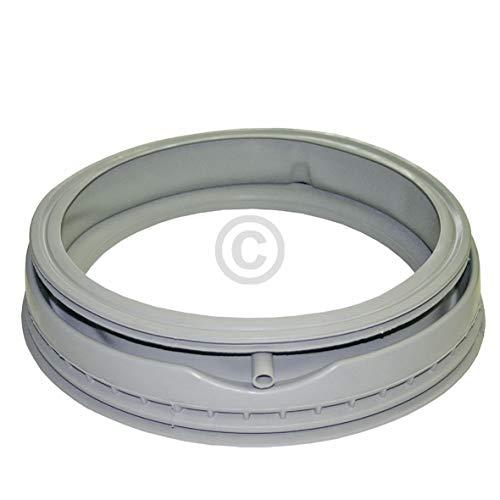 TronicXL Waschmaschine Dichtung Dichtungsgummi Gummi Ersatzteil für kompatibel mit Bosch Siemens BSH 00361127/361127 Quelle-Gruppe 361127 02537421 Privileg Matura Balay Constructa Neff Gummidichtung