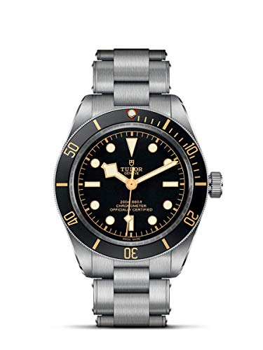 Tudor 79030-0001 - Black Bay 58