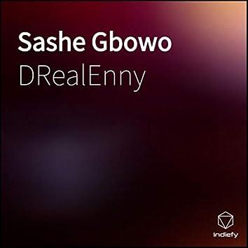 Sashe Gbowo