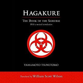 Hagakure cover art