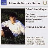 Gitarrenrecital - ablo Sainz Villegas
