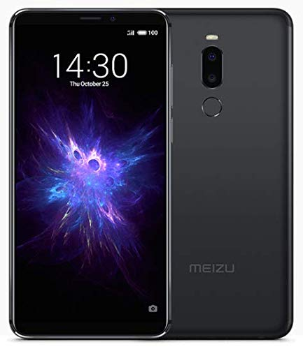 Meizu Note8 Black 64GB