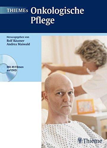 THIEMEs Onkologische Pflege